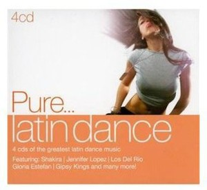 PURE LATIN DANCE (GER)