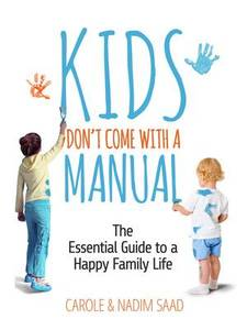 Kids Don'T Come With A Manual
