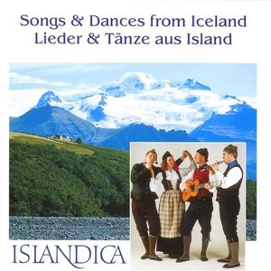 Songs & Dance from Iceland
