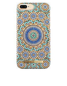 iDeal Fashion Case S/S17 Moroccan Zellige For iPhone 7 Plus