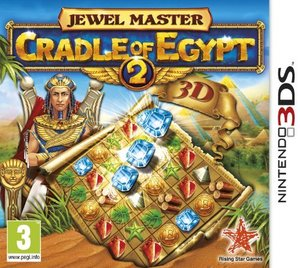 Jewel Master: Cradle of Egypt 2 3D [Pre-owned]