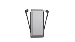 PhoneSuit Journey 5000mAh Grey Power Bank