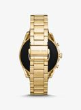 Michael Kors MKT5085 Gold Smart Watch 44mm [Gen 5]