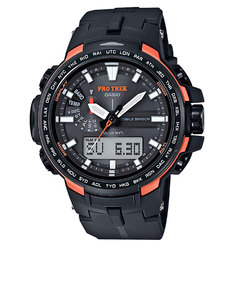 Casio PRW-6100Y-1D Pro Trek Watch