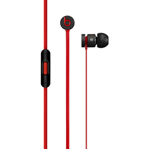Beats Urbeats Matte Black Earphones