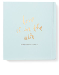 Kate Spade Bridal Planner Love Is In The Air