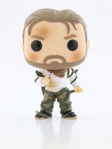 Funko Pop Stranger Things S2 Hopper with Vines Vinyl Figure