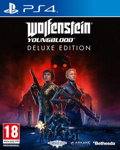 Wolfenstein: Youngblood [Pre-owned]