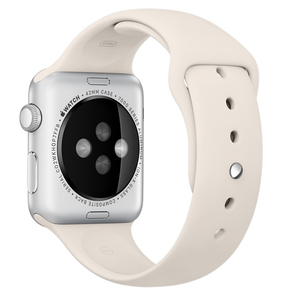Apple Watch Antique White Sport Band 42mm