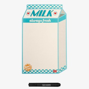 LEGAMI SOMETHING TO REMEMBER MAGNET BOARD MILK