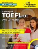 Cracking the TOEFL LBT: 2016-2017 Edition