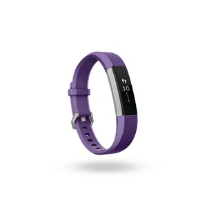 Fitbit Ace Activity Tracker for Kids Power Purple