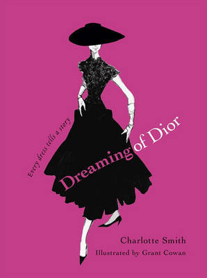 dreaming of dior every dress tells a story beauty