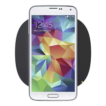 belkin qi wireless charging pad for android devices