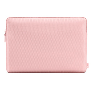INCASE SLIM SLEEVE IN HONEYCOMB RIPSTOP ROSE GOLD FOR MACBOOK AIR 13""