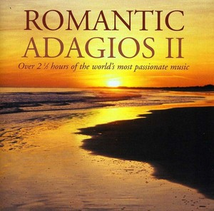 Romantic Adagios 2