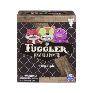 Fuggler Vinyl Figure [Assoertment - Includes 1]