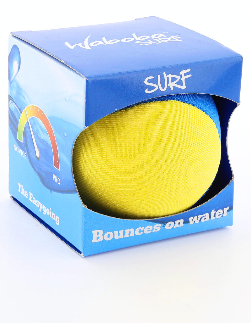 Waboba Surf Water Bouncing Ball [Assorted Colors]
