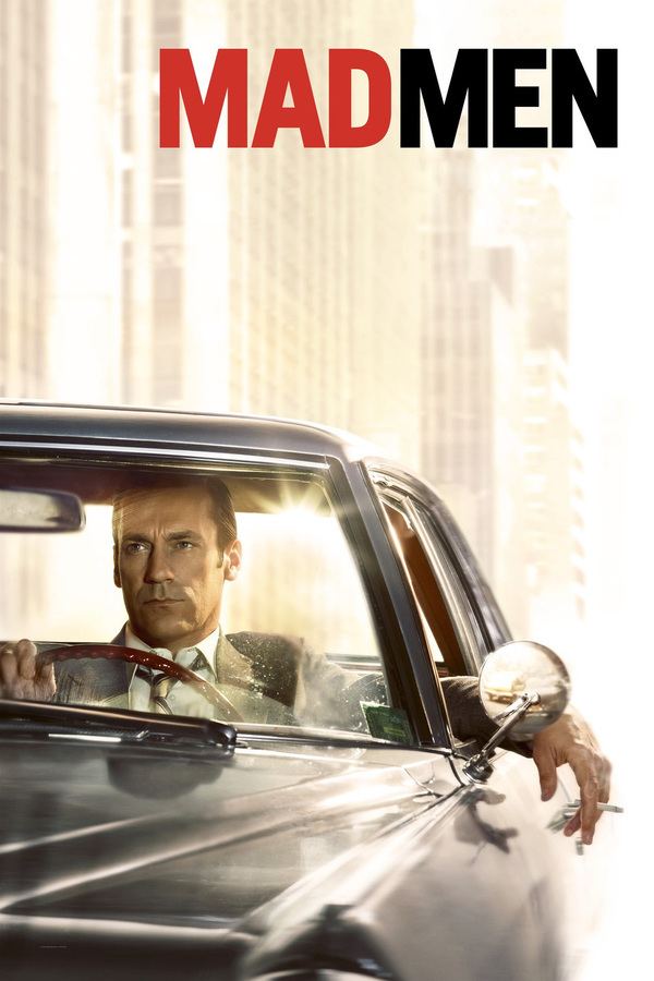 Mad Men: Season 1-6
