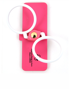 Keeep Bar Pink Mobile Stand & Holder