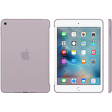 Apple Silicone Case Lavender iPad Mini 4