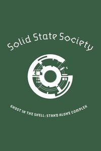 Ghost In The Shell: Sac Solid State Society