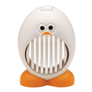 Joie Wedgey Egg Slicer White/Orange