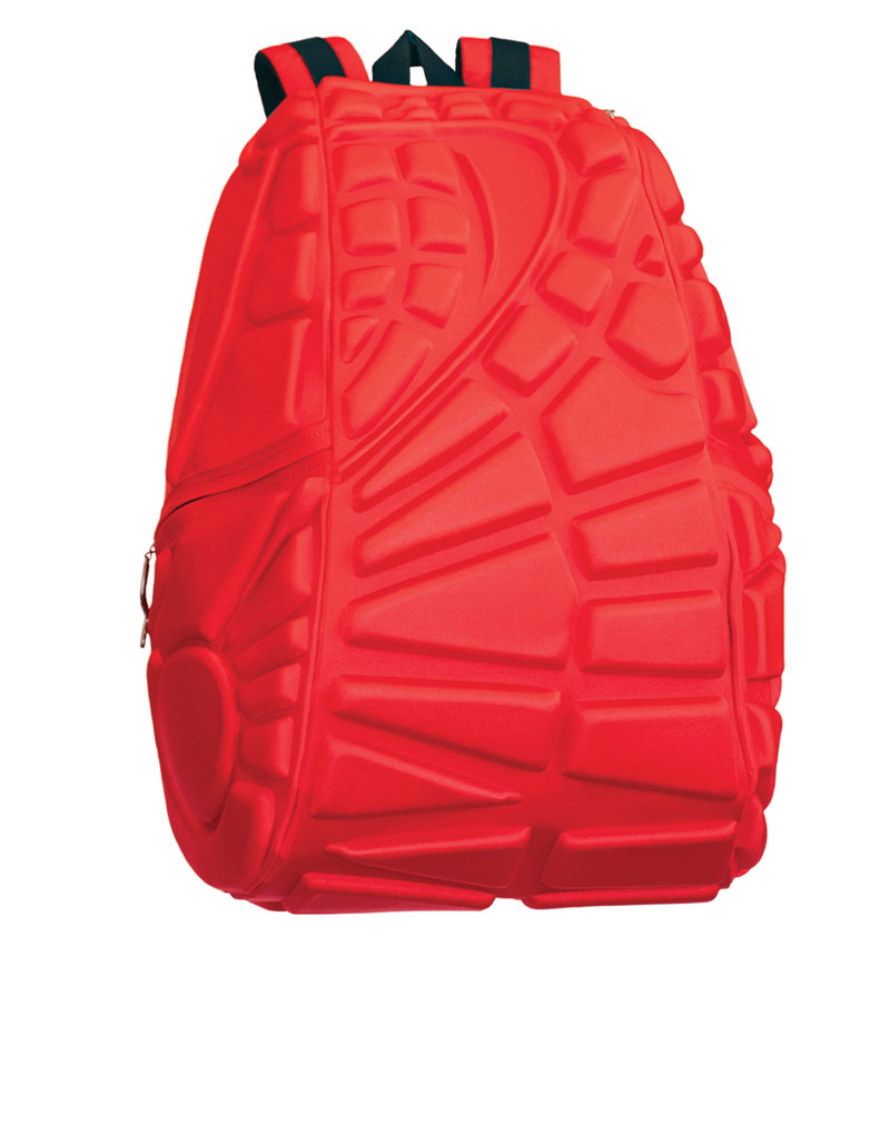 MadPax Octo Cavern Red Full Pack Backpack