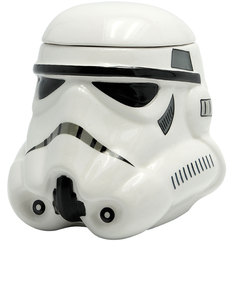 Abystyle Star Wars 3D Mug Stormtrooper