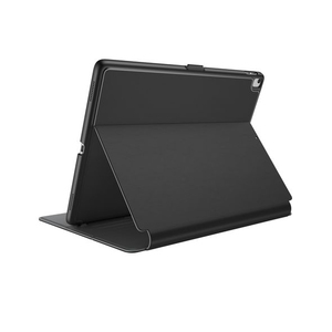 Speck Balance Folio Black/Slate Grey With Magnet For iPad 9.7 Inch