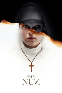 The Nun [4K Ultra HD][2 Disc Set]