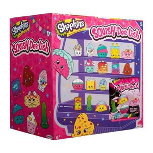 Squish Dee Lish Shopkins Series #5 [Assortment - Includes 1]