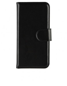 Xqisit 2 In 1 Case Black iPhone 6/6S