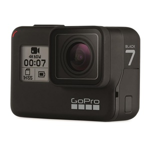 GoPro HERO7 Action Camera Black