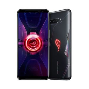 ASUS ROG Phone 3 Gaming Smartphone 512GB/12GB Black