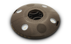 ION Audio Patio Mate Waterproof Bluetooth Speaker