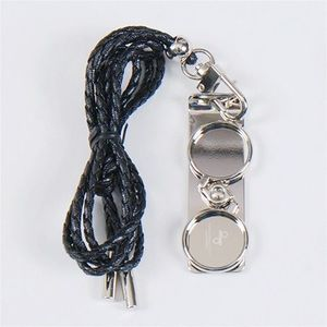 Keeep Strap Silver with Magnetic Car Holder