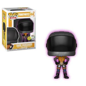 Funko Pop Games Fortnite S2 Dark Vanguard Vinyl Figure