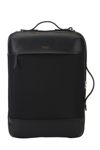 Targus Newport Convertible 3-in-1 Backpack Black Fits Laptop up to 15""