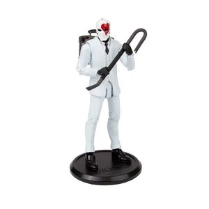 Fortnite Wild Card Red 7-Inch Action Figure