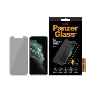 Panzerglass Standard Fit Privacy for iPhone 11 Pro Max