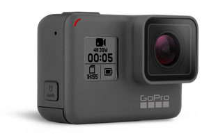 GoPro Hero5 Action Camera Black