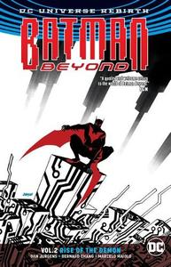 Batman Beyond Volume 2: Rebirth