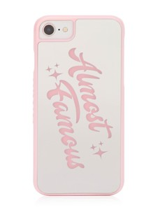 Skinny Dip Almost Famous Case for iPhone X