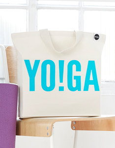 HEY HOLLA YOGA BAG