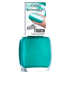 Misslyn Silk Touch Nail Polish No.06S Masterpiece