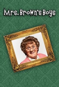 Mrs Brown's Boys: Season 2