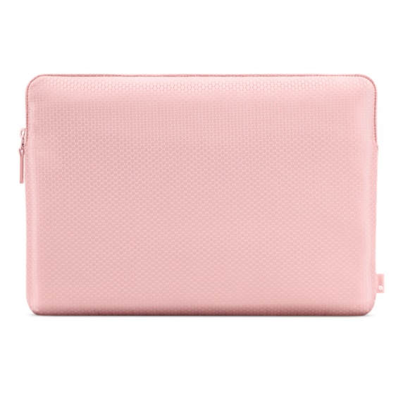 on sale 4f9d5 2f76d Incase Slim Sleeve In Honeycomb Ripstop Rose Gold for MacBook Pro 13 ...