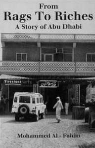 From Rags to Riches: Story of Abu Dhabi