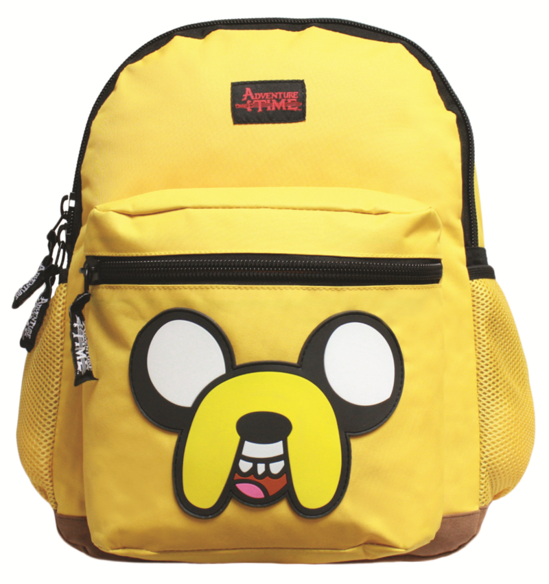 Adventure Time Jake Jansport Backpack